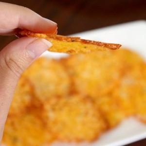 Keto Crisps
