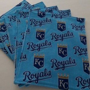 Unpaper Towels KC Royals, Cleaning Cloths, Reusable Towels, Paperless Paper Towels, Kitchen Towels, Cloth Napkins, Cleaning Supplies