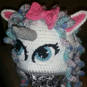 The Perfect Unicorn / Pony Hat