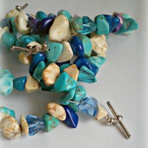 Sonoma - Beaded Bracelet Set of 3