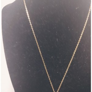 Glitter Planet Pendant Necklace