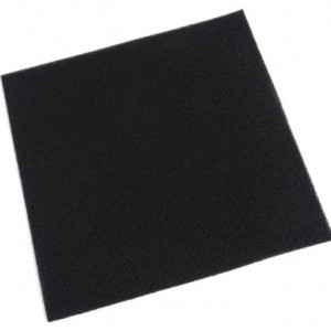 """SMELLRID Reusable Activated Carbon Air Purifying Furnace Filter: 16"""" x 16"""" Filter Can be Easily Cut-to-Fit"""