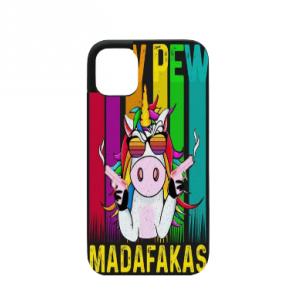 iPhone Cases Pew Pew Madafakas