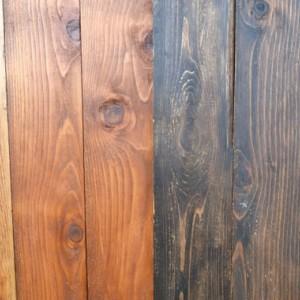The Bayley - Wooden Headboard
