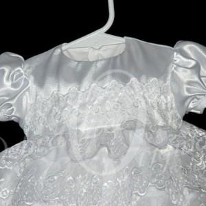 Alyssa Christening Gown