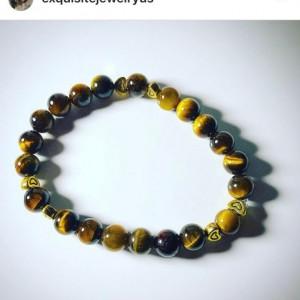 Exquisite, Gorgeous Tiger Eye  Bracelet
