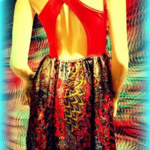 Bohipsy Dress