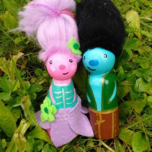 trolls - Trolls dolls - Trolls toy -  Trolls party - Trolls topper - Trolls dolls - Colorful trolls - Trolls toys - Gift - Troll -doll
