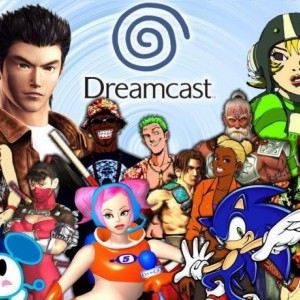 ANY Dreamcast game repro