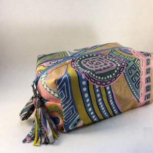 Faye- Box Bag