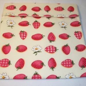 Strawberries Microwave Bake Potato Bag,Gifts,Housewarming,Teacher Gift