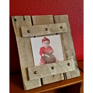 interchangeable picture frame