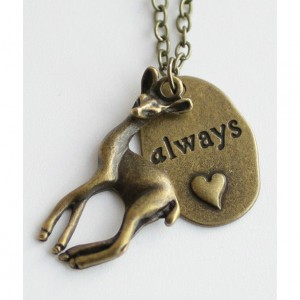 Always Snape Necklace