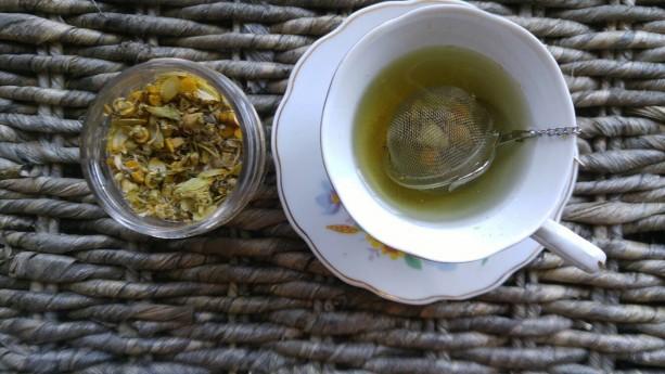 Moon Tea