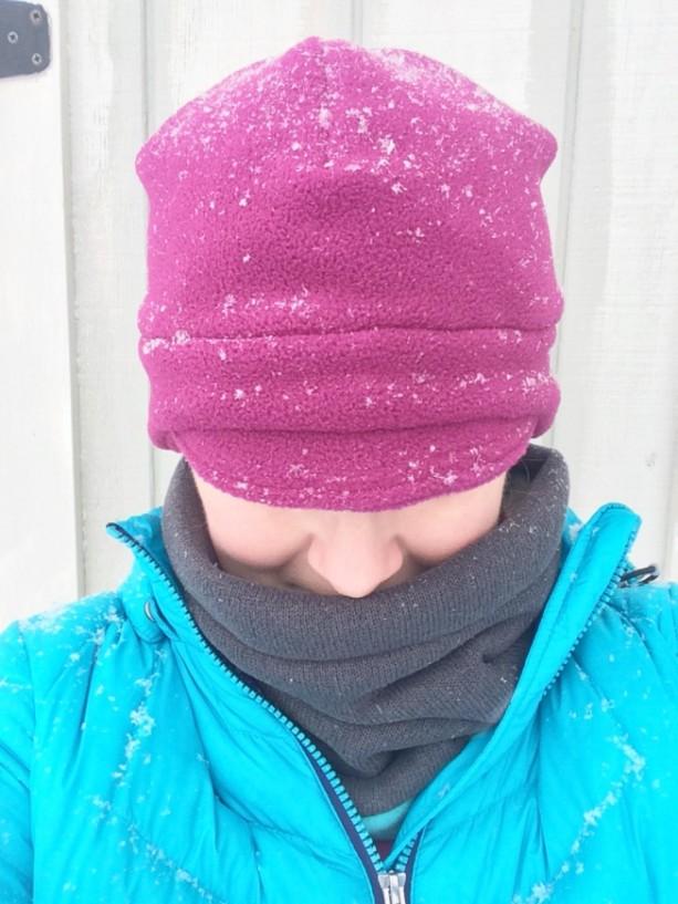 8690cfd9 ... Newsboy Hat Winter Fleece Hat - Women's Winter Hat - Women's Fleece ...
