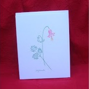 4 special Greeting Cards