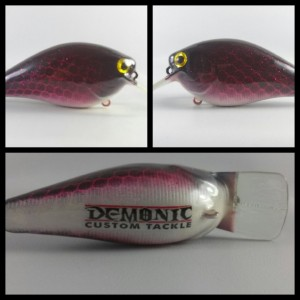 Fishing lures, gifts for him, Personalized Gift, Hand painted fishing lures, fishing promotions, fishing gifts