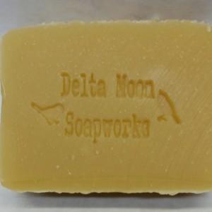 Oatmeal Goat Milk Soap 4 bars- dry skin, sensitive skin, Olive oil soap, gift soap, eco friendly, palm-free, sulfate free, itchy skin, mild