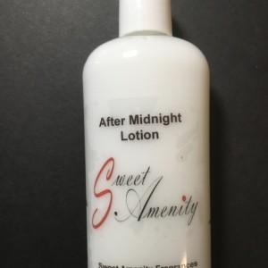 After Midnight-Scented Hand and Body Lotion for dry skin