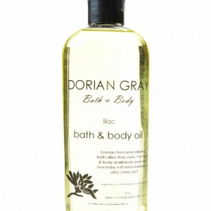 Natural Mineral Massage and Bath Oil 8oz