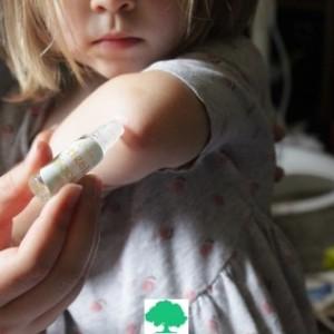 Children's Heal & Soothe [(2) 8.5 mL Roller Bottles]
