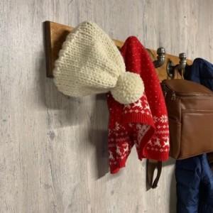 Coat Hanger/Industrial Hanger