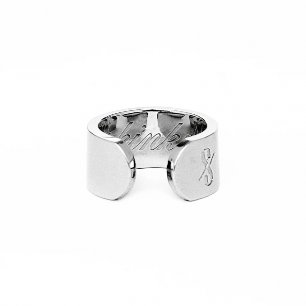 KINKY RING: SILVER