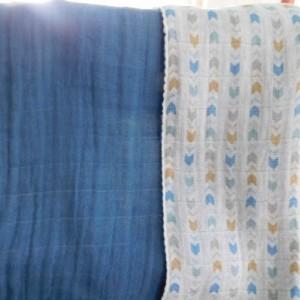 "Baby gift...baby blanket-embrase blanket- tag along blanket-bambi embrase/pink minky-18""×18"""