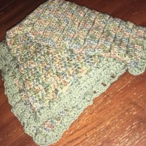 Afghan, Crochet Blanket, Lap Blanket, Baby Blanket , Throw Blanket , Baby Shower Gift