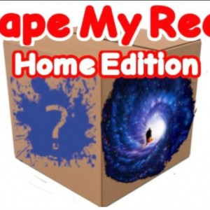 A Key To Your Heart - A Valentines Day Mega Escape My Reality Home Edition  Game