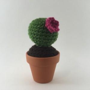 barrel cactus, amigurumi cacti, cactus, cacti, fake plant, fake cacti, crochet cactus, succulent, crochet barrel cactus, kawaii, gift, home