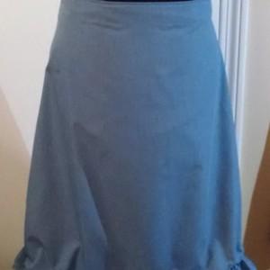 The Hazel Skirt  DIGBY by RADZCreations