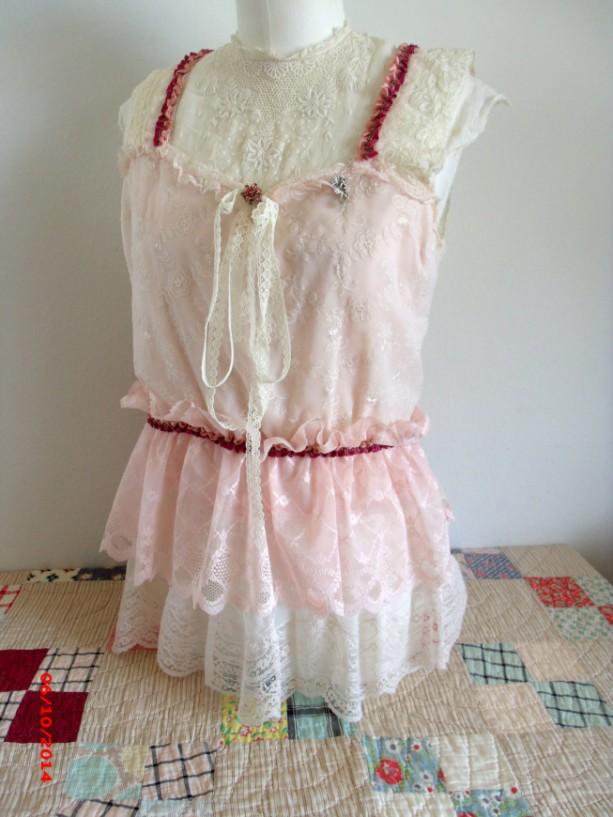 Vintage Cami 104