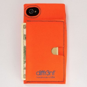 diffr3nt|wallet (iPhone 4/4s)
