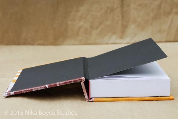 godzilla of the sacred heart handmade hardbound book otaku japan