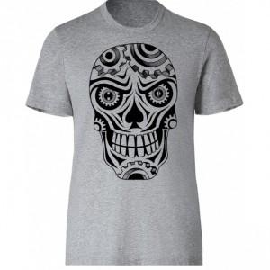 HCD Sugar Skull tshirt