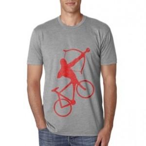 Cycle Boston Logo T-shirt