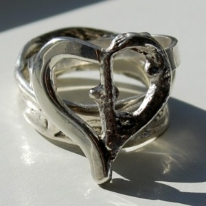 Ring of Hearts