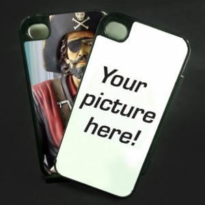iPhone 4/4s Custom Folio Case