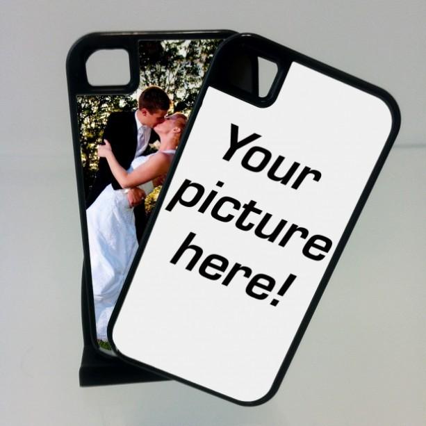iPhone 4/4s Custom Inner Core Case
