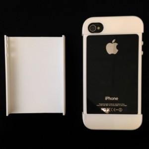 iPhone 4/4s Custom Wallet Series Case
