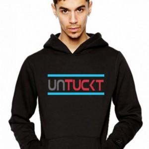 Untuckt – Untuckt Pro Matches Nike Spiderman Foamposite Pro