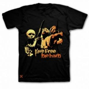 Untuckt – Die Hard Jordan 7 T-Shirt Matches Jordan 7 Shoes