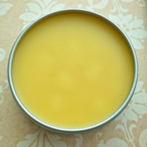 Organic ORANGE CLOVE Hair Pomade... certified organic