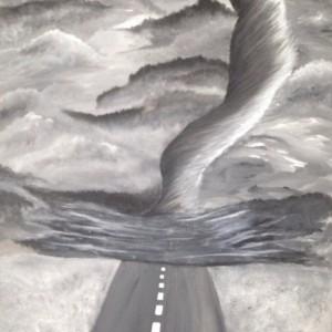 Tornado Painting