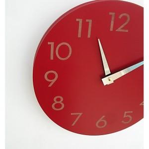 Modern Numbers Clock