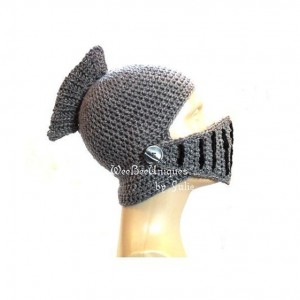 knight helmet hat medieval fantasy and adventure play