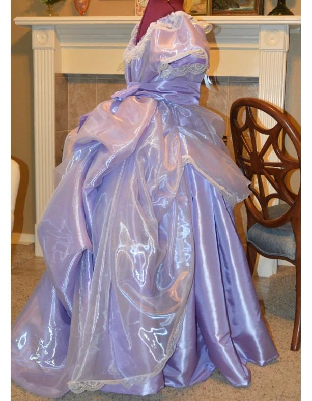 Civil War Reenactment Girls Ball Gown Sizes, Styles, Colors Chris ...