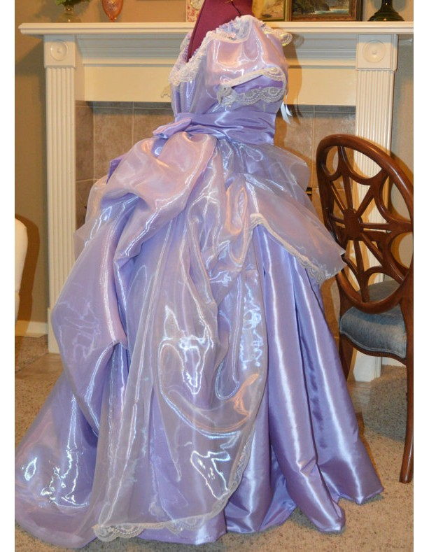 Civil War Reenactment Ladies Juniors Ball Gown Sizes, Styles and ...