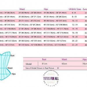 Adult Nautical corset tutu set